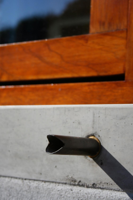 *detail waterafvoer verbouwing pastorie 10