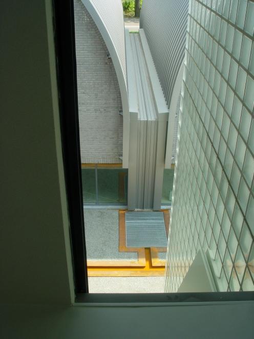 *doorzicht verdieping afwatering dak Bijen 6
