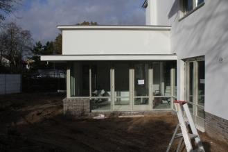 *nieuwbouw villa erical 5