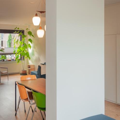 verbouwing interieur woonhuis schoener 5