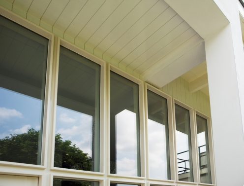 *keukenverbouwing veranda